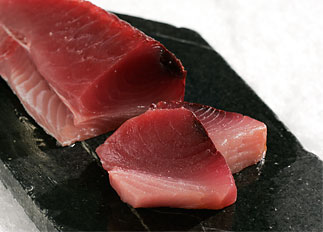 Fresh Tombo Tuna