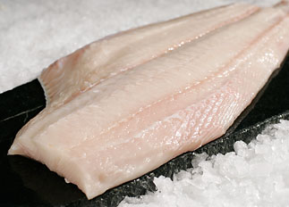 Alaskan Halibut Fillet