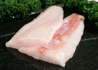 Fresh ling cod fillet buy online seattle fish company for Cod fish protein