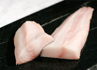 Fresh Black Cod Fillet