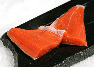 Coho Salmon | Wild Coho Salmon Fillet Buy Online Seattle Fish Company